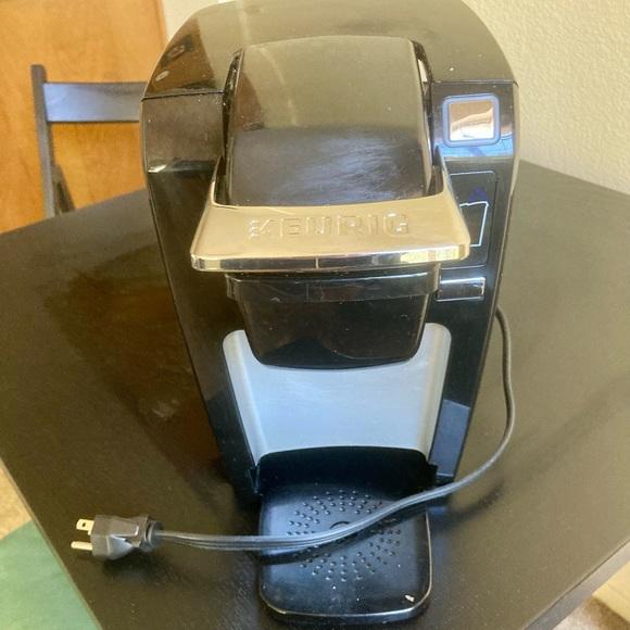 Keurig K10 Mini Plus☕️ & K-Cups